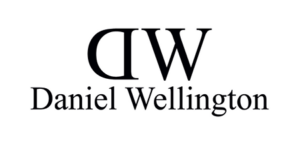 Daniel Wellington horlogemerk logo