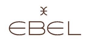 Ebel horlogemerk logo