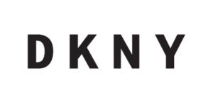 DKNY horlogemerk logo