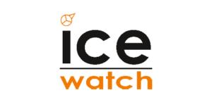 Ice-Watch horlogemerk logo