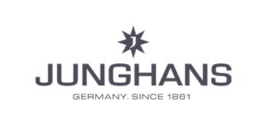 Junghans horlogemerk logo
