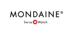 Mondaine horlogemerk logo