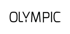 Olympic horlogemerk logo