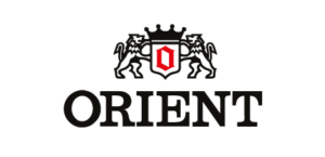 Orient horlogemerk logo