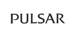 Pulsar horlogemerk logo