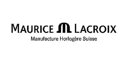 Logo Horlogemerk Maurice Lacroix