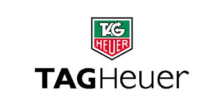 Logo Horlogemerk Tag Heuer